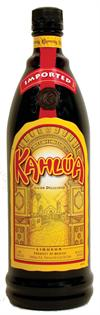 Kahlua Liqueur Coffee Cream 750ml